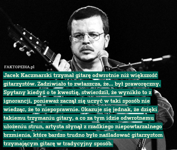 Jacek Kaczmarski - Strącanie Aniołów